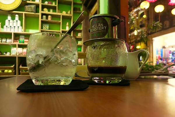 Vietnamese coffee – a truly wonderful experience